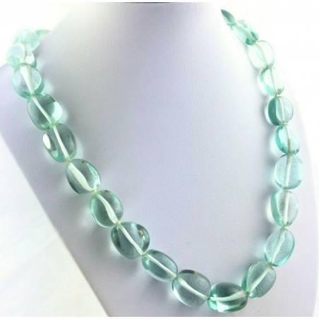 OBSIDIAN Necklace PEARL - VIRGO TAURUS MINERALS Crystal Healing Pendant Charm-1