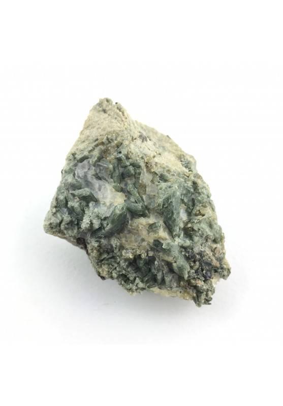 * Minerali Storici * Pietra Diopside su Matrice - Cengia del cavallo - Italia-1