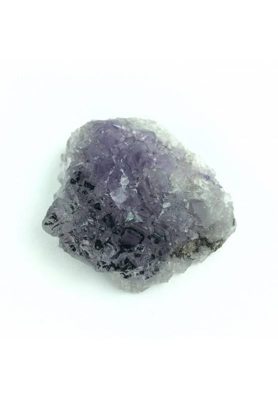 * Minerali Storici * Cristalli di FLUORITE di Mandello del Lario Lecco Italia-1