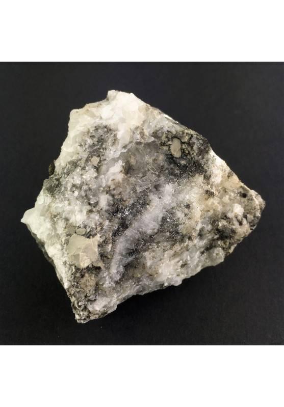 * Minerali Storici * Marcasite su Matrice di Calcite - Suello Lecco Italia-3