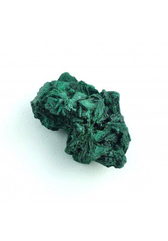* MINERALS * Beautiful Iridescent MALACHITE Velvet Rough Mineral Crystal Healing-2