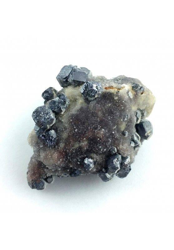 Sphalerite Gems in Crystalized Quartz Specimen Particular Stone Quality A+-3