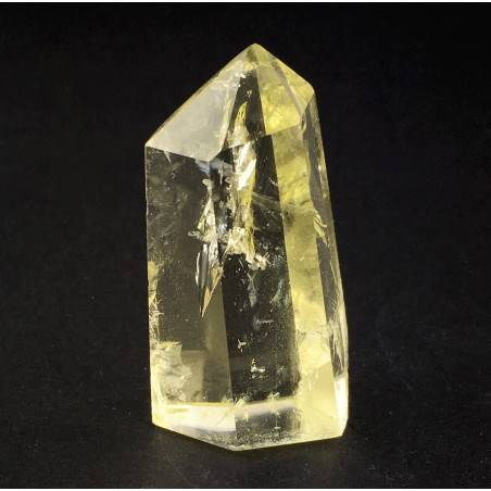 Point in Authentic CITRINE Quartz Natural High Quality A+ Rare Crystal Healing-1