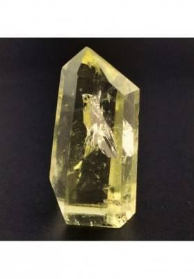 PUNTA in AUTENTICO QUARZO CITRINO Naturale Alta Qualità A+ Raro Cristalloterapia-2