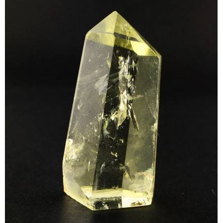 Point in Authentic CITRINE Quartz Natural High Quality A+ Rare Crystal Healing-3