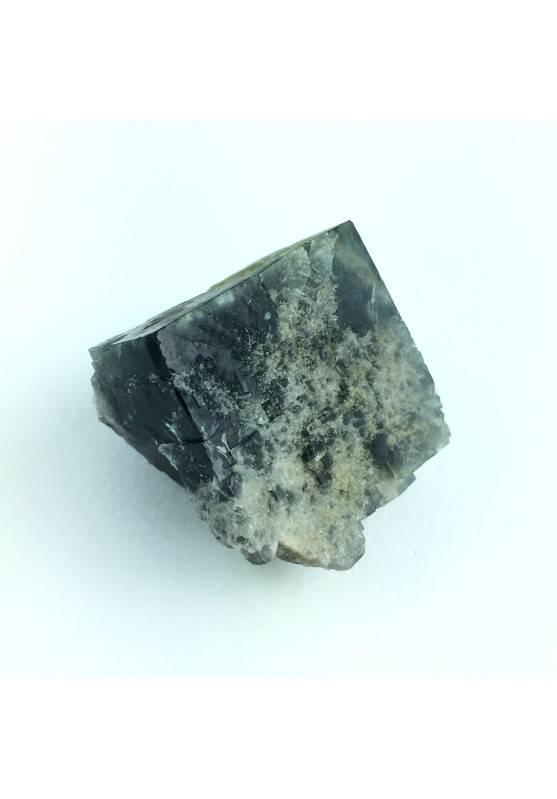 Fluorescent Cubic Fluorite MINERALS Minerals & Specimens Rogerley Mine High Quality-1