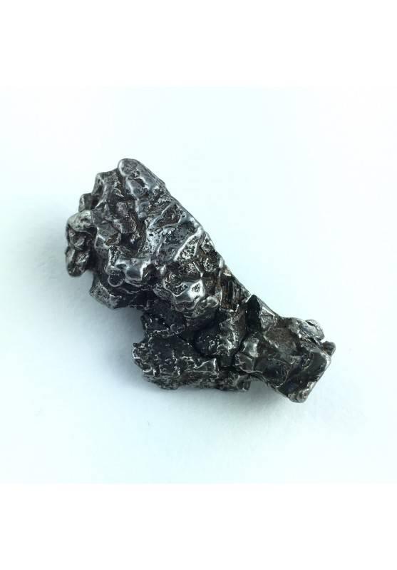 Specimen Rare Nickel - Meteorite Campo del Cielo - Argentina Cm.3,3 x 1,5 - 17gr-2
