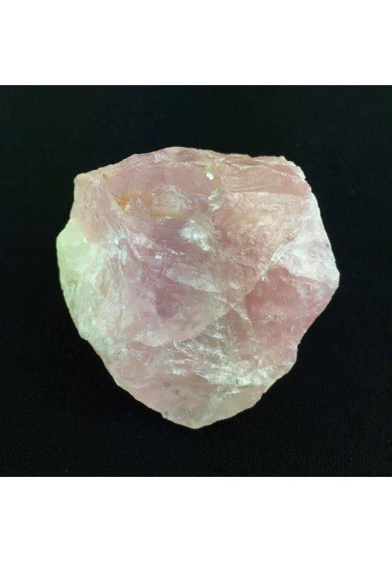 Rose Quartz Big Chunk Mineral Natural Crystal Healing Minerals & Specimens 133gr-1