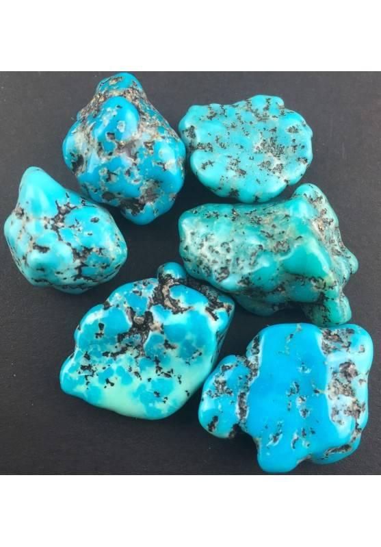 TURQUOISE True Original Crystals Crystal Healing Natura Reiki Precious Color-1