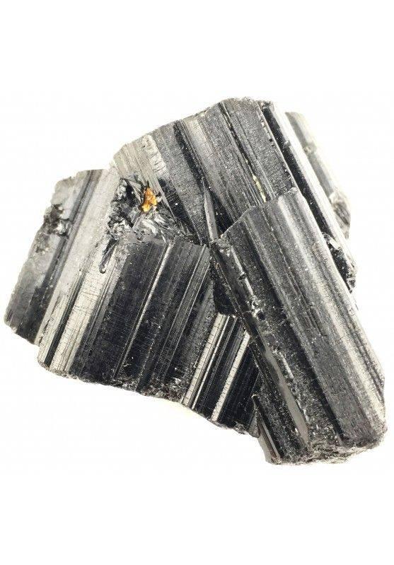 Wonderful Piece in SCHORLITE Shorl del Madagascar Rough Black Tourmaline-3