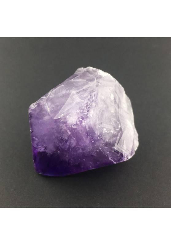 Punta Di Ametista GRANDE Da Tavolo Soprammobile Arredo Minerali Chakra Zen-1