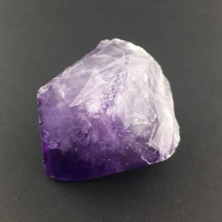 AMETHYST Crystal BIG Point Geode Cluster Minerals Chakra Zen-1