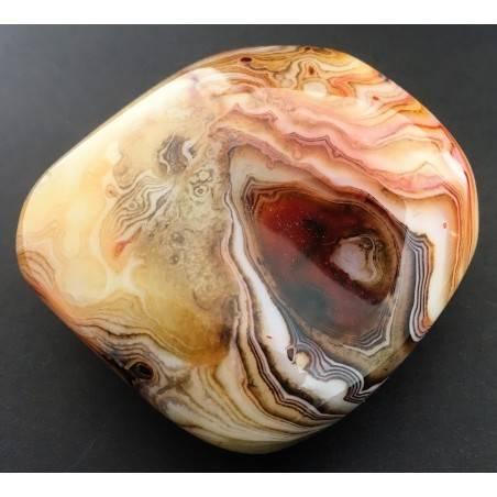CARNELIAN Crystal AGATE Madagascar Rare LARGE Piece Crystal Healing Quality A+-1