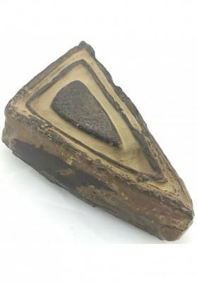 * Minerali * STROMATOLITE GIGANTE GREZZA Pakistan Cristalloterapia Chakra Reiki-1