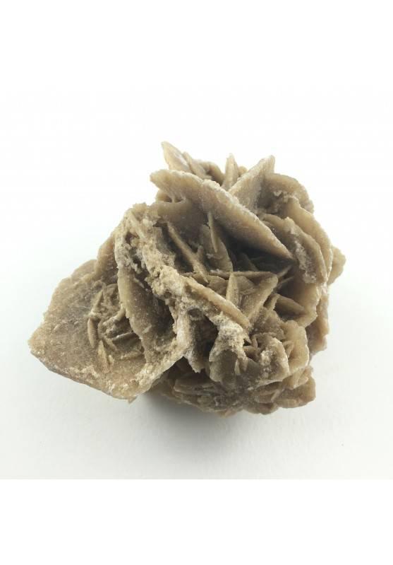 ROSA DEL DESERTO Collezionismo 180g Minerali Arredamento Alta Qualità-1