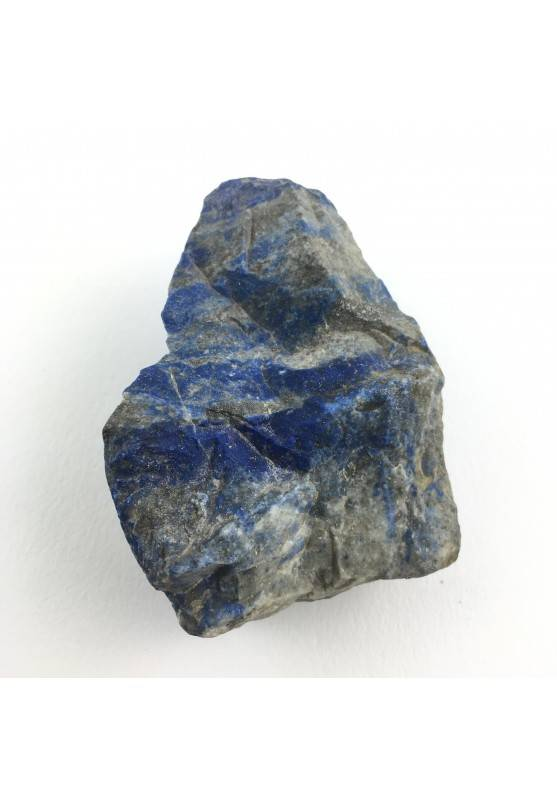 * MINERALS * Chunk of LAPIS LAZULI from Cile 137g Minerals Crystal-Therapy-1