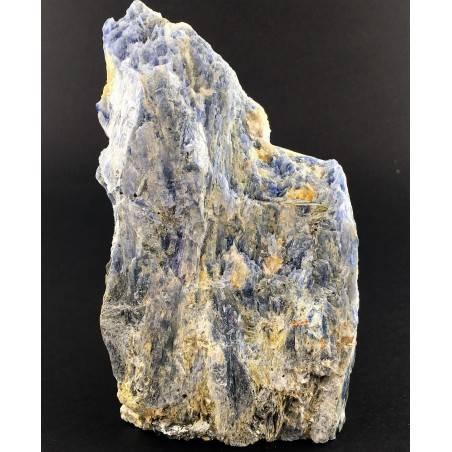 BIG Blue Kyanite with Quartz MINERALS Rough Base Specimen Minerals-1