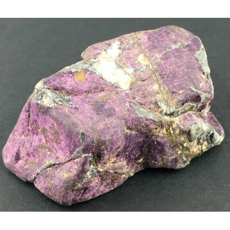 Rare PURPURITE Rough BIG High Quality MINERALS Purple Specimen Chakra-1