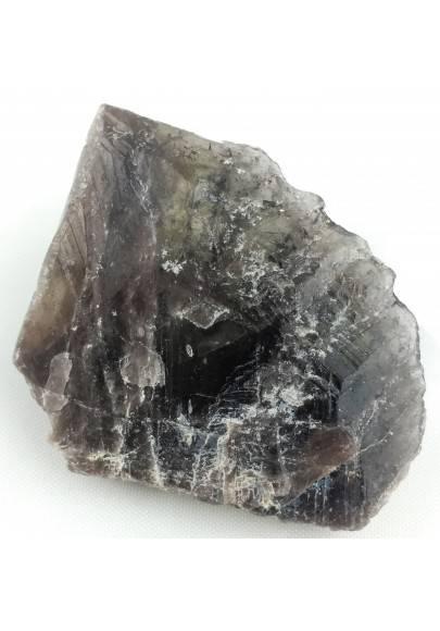 * MINERALS * Rough AXINITE Pakistan Gemstone Rare Crystal Healing Chakra Reiki-1