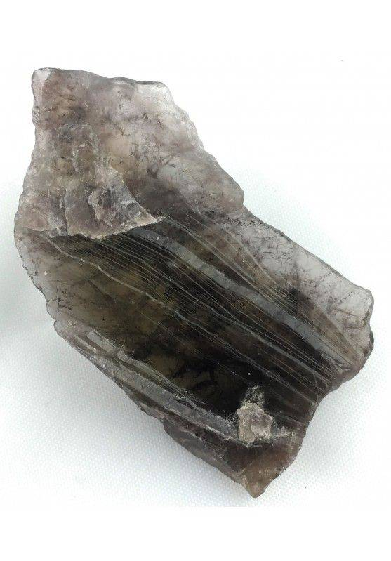 * MINERALS * Rough AXINITE Pakistan Gemstone Rare Pure Crystal Healing Zen-2
