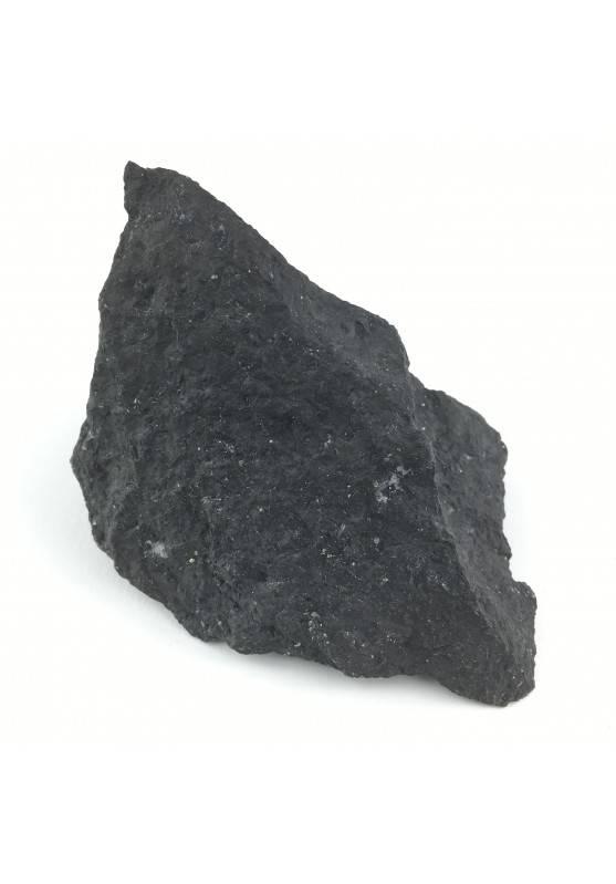 Big Block Shungite Rough Tumbled Stone Crystal Healing 225g A+-1