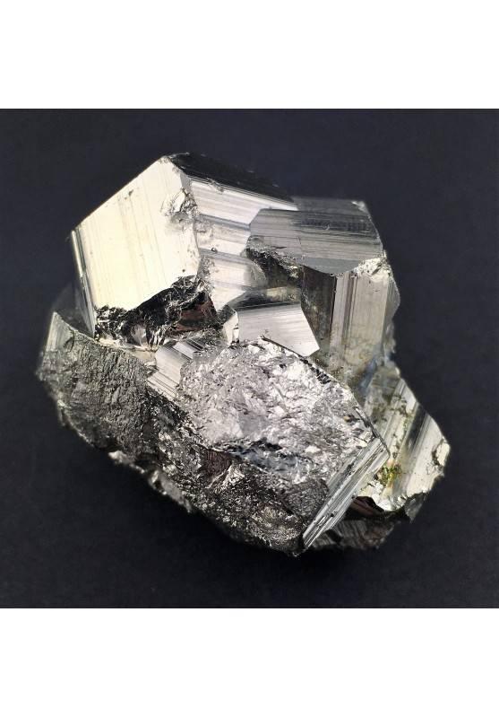 * MINERALI * PIRITE Pentagonale del Perù Qualità Extra Cristalloterapia Chakra-3