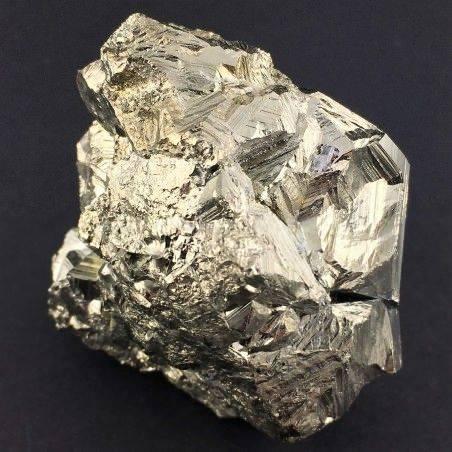 * MINERALI * PIRITE Pentagonale del Perù Qualità Extra Cristalloterapia Reiki-3