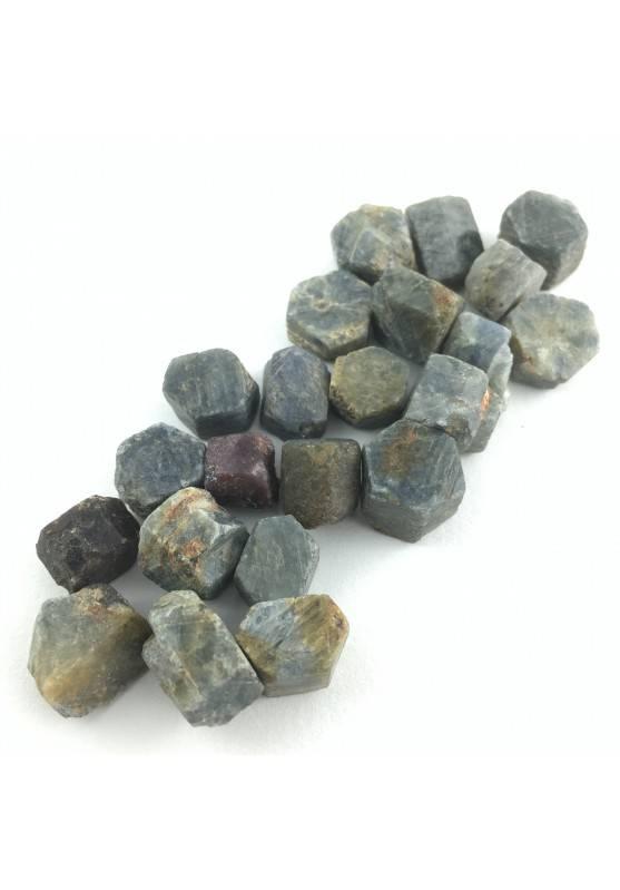 Cristallo Grezzo di ZAFFIRO S ALTA QUALITA' A+ Minerali Grezzi-1