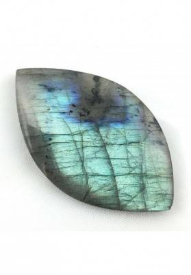 Polished KING LABRADORITE Cabochon STONE Crystal Healing Specimen Chakra Zen-2
