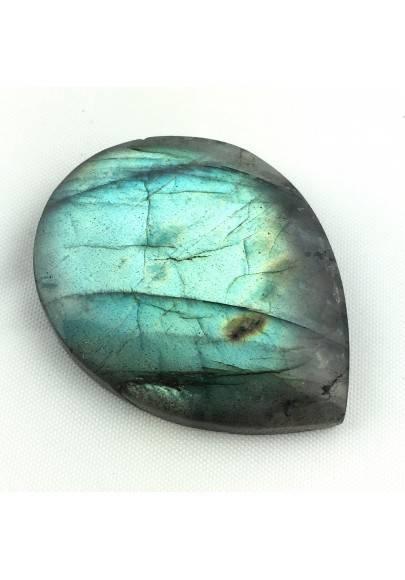 Polished KING LABRADORITE Cabochon STONE Crystal Healing Chakra Reiki-1