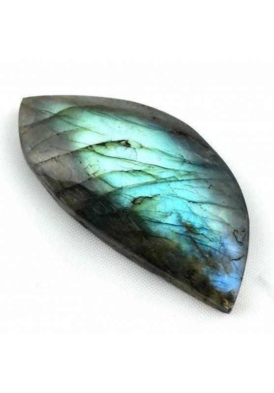 Polished KING LABRADORITE Cabochon STONE High Quality Crystal Healing Chakra Zen-1