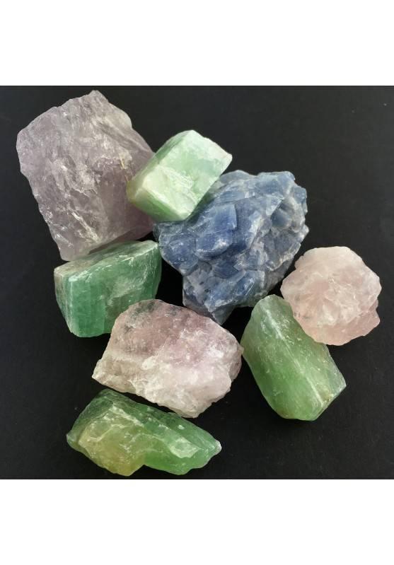Bagni di Pietre Energetiche - Bagno PACE e ARMONIA Minerali Cristalloterapia-2