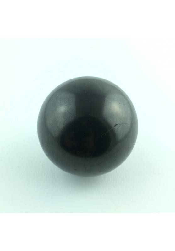 Minerals * Natural Sphere Shungite Elite no electrosmog waves range 7m-1