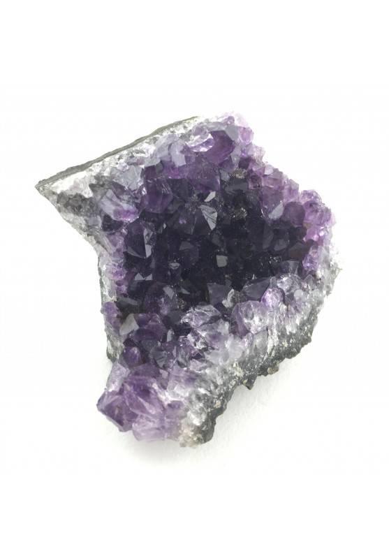 MINERAL * Rough Druzy Amethyst Crystal Minerals Crystal Healing Chakra Reiki Zen-1