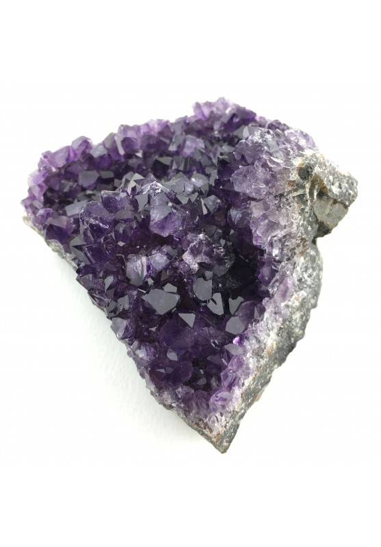 MINERAL * Crystal Rough Druzy Amethyst Minerals Crystal Healing Furniture Reiki-1