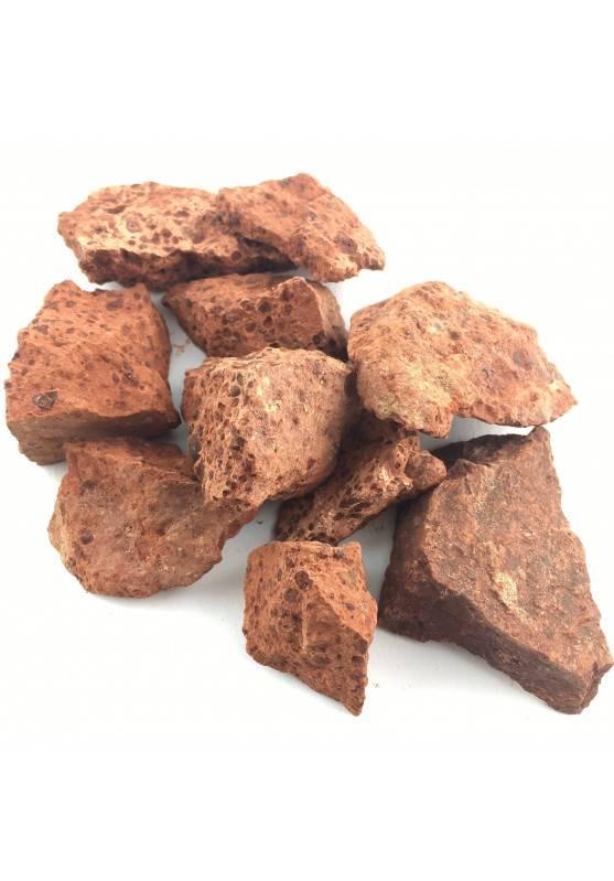 Rough Bauxite from Les Baux - Specimen Minerals Furniture 50-70gr-1