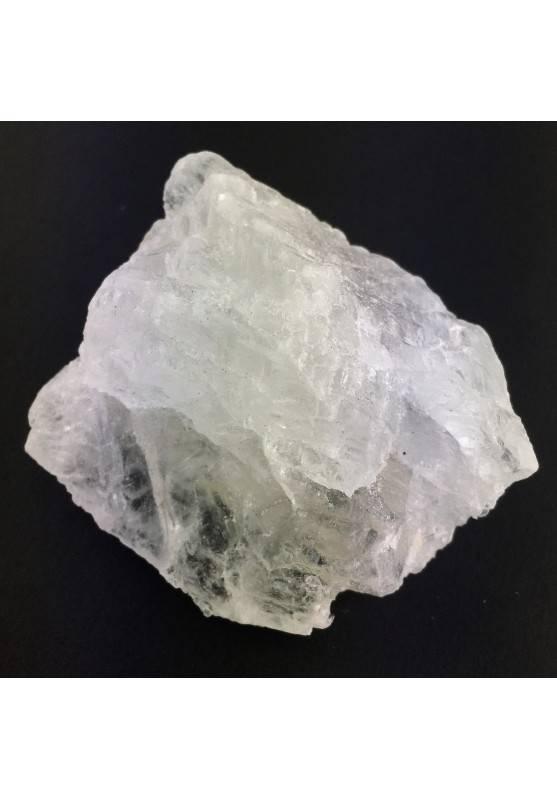 MINERALI Pezzo di HALITE Grezza 153g Cristalli di Sale Minerale Cristalloterapia-1