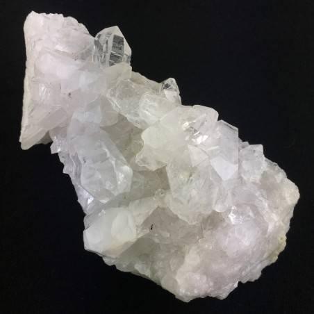 Minerale * Cristallo di Rocca Quarzo IALINO Quarzo Arkansas Cristalloterapia-4