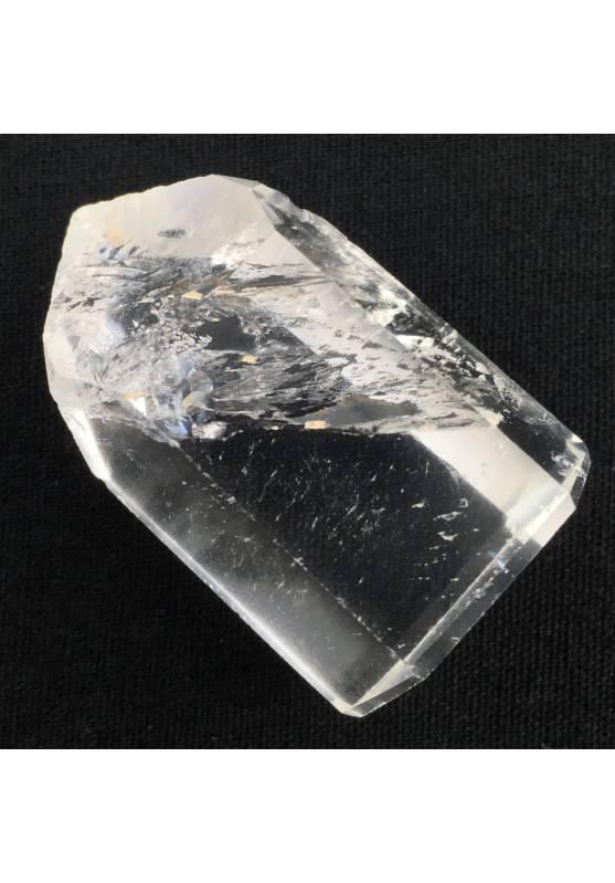 Wonderful Icing Points Clear Hyaline Quartz Rock's Crystal Crystal Healing 25gr-2