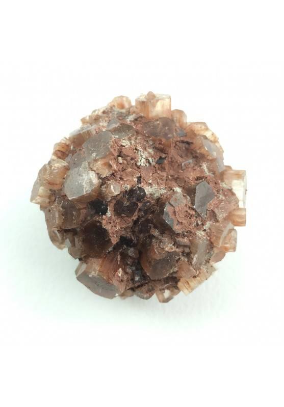 Minerale Aragonite Pietra Grezza 62gr Cristalli Naturale Collezionismo Reiki Zen-1