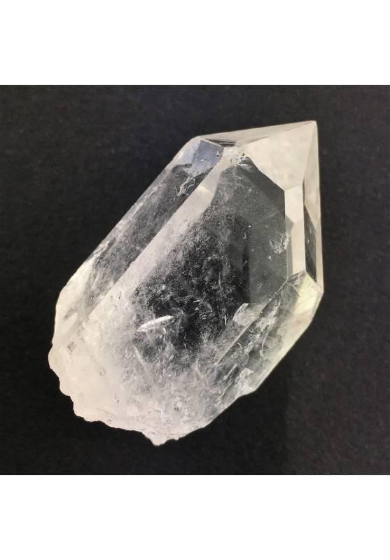 CUARZO IALINE en Bruto Calidad Extra Terapia de Cristales Decoración de Hogar A+-1