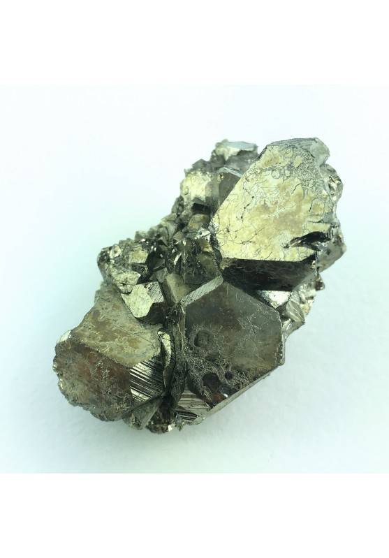 Mineral * Pyrite Rough Stone Unpolished Home Decor Crystal Healing High Quality-1
