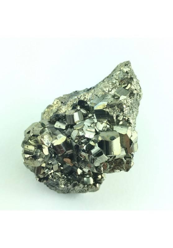 Ottimo Pezzo PIRITE Grezzo Minerale Collezionismo Arredamento Cristalloterapia-1