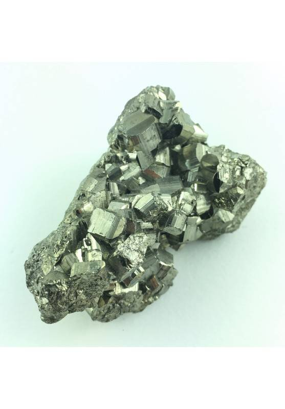 Minerali * Pezzo PIRITE Grezzo Minerale Collezionismo Arredamento Alta Qualità-1