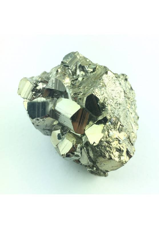 Wonderful Piece of Pyrite Rough Stone Unpolished High Quality 135gr A+ Zen-1