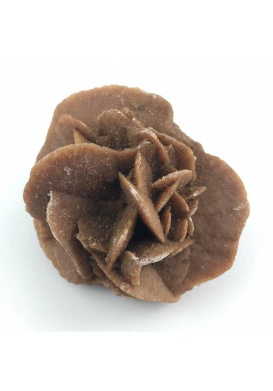 MInerals * DESERT ROSE Sand Chunk Rough Home Decor Crystal Healing 121gr Zen-1