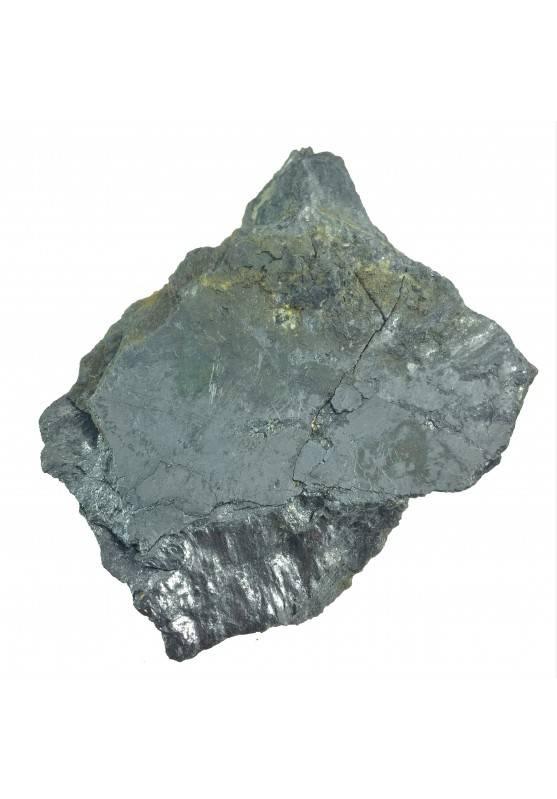 Rough GRAFITE Mineral Natural Specimen Stone Home Decor Crystal Healing Zen A+-1