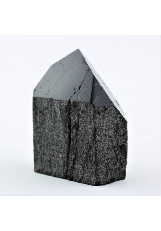 Punta TURMALINA NEGRA Minerales Alta Calidad Terapia de cristales 80g Chakra Zen-1