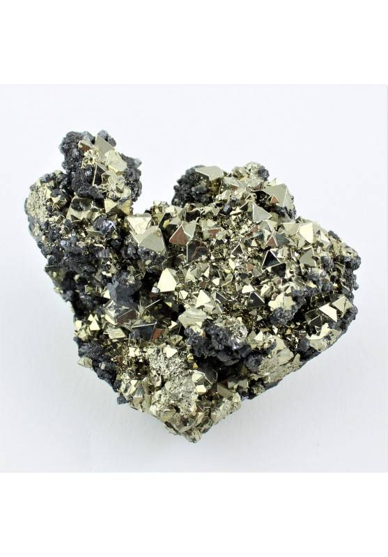 Good Minerals PYRITE with Marcasite Stone Home Decor High Quality Zen A+ 250g-2