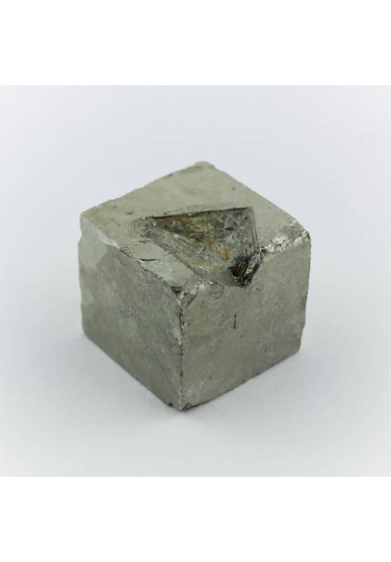 PIRITA Cubica Terapia de Cristales Minerales Sulfatos Alta Calidad Zen A+ 165g-1